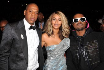 Jay-Z se livre au New York Times sur Beyoncé et Kanye West
