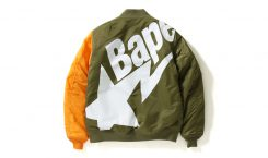 Bape sort une nouvelle collection Big APE
