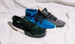Un aperçu du prochain drop adidas Originals x Alexander Wang…
