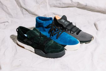 Un aperçu du prochain drop adidas Originals x Alexander Wang Final Season 2
