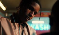 «Get a Job», l'ascension d'A$ap Rocky par Mercedes