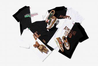 Le «Animal Pack» Atmos x Nike est de retour !