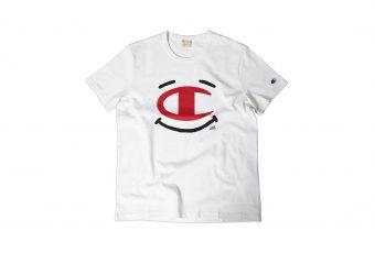 Champion dévoile trois nouveaux t-shirts pour sa capsule «Artists Series»