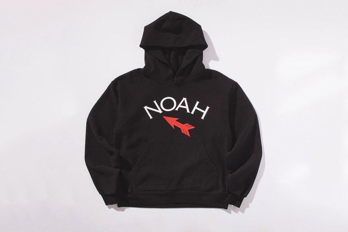 Noah & Union s'unissent pour une collection anti Nazi