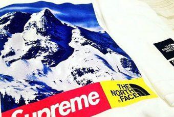 The North Face x Supreme : une nouvelle collab' serait en préparation!