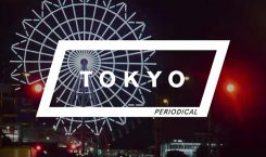 TOKYO periodical, documentaire exclusif TRENDS