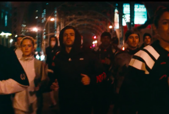 KITH x adidas originals révèlent la campagne vidéo de leur collaboration Soccer Season 2