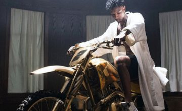 21 Savage dévoile le trailer de son premier film 'Issa Movie'
