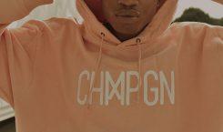 CHMPGN dévoile sa nouvelle capsule fall 2017