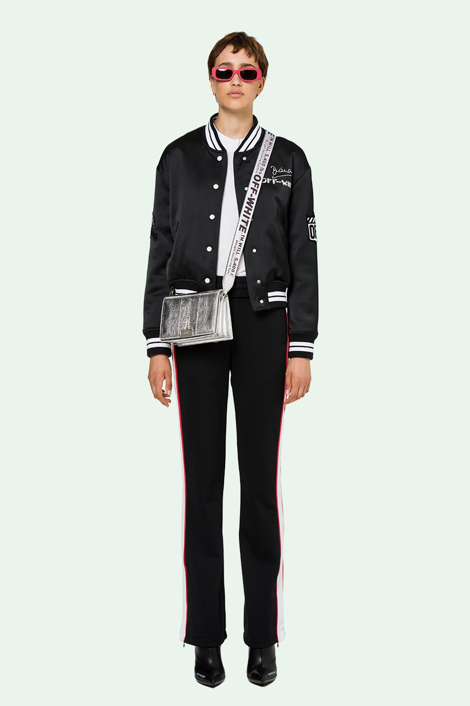 OFF WHITE SS18