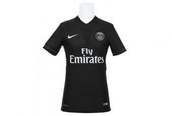 Le Paris Saint Germain sort une collection pour Colette
