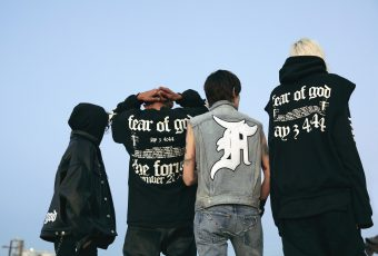 Fear of God dévoile une collection inspirée de « 4:44 » de Jayz