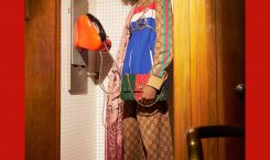 Le Look Book de la collection Gucci pre-fall 2018