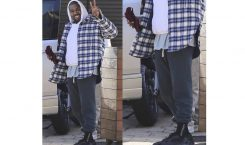 Kanye West tease une nouvelle adidas YEEZY Wave Runners en…