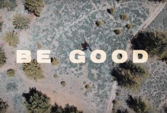 Un petit peu de bonheur avec Marlin et son electro-hip-hop «Be Good»