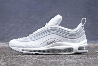La Nike Air Max 97 Ultra 17 arrive en « Pure Premium »