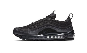 La Air Max 97 en Black & « University Red »