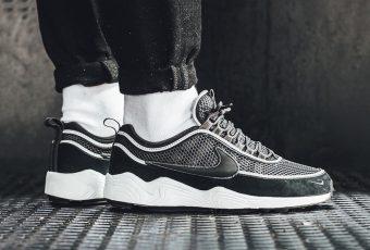 La Nike Spiridon arrive en version suède : réussite absolue