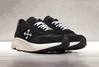 Off-White™ rejoint la team des Chunky Sneakers