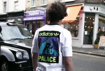 Le dernier chapitre de la collab' «Ultimo» Palace x adidas