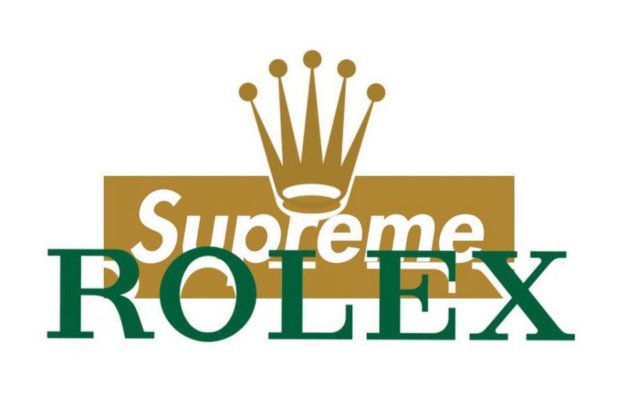 Une collab' Supreme x Rolex devrait voir le jour en 2018