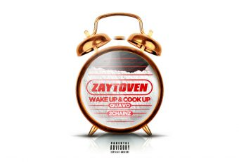 Zaytoven, Quavo & 2 Chainz réunis sur Wake Up & Cook UP