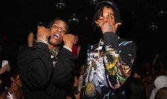 Quand A$AP Rocky se moque de Playboi Carti !