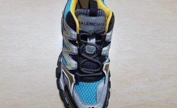 Une nouvelle paire de Balenciaga ?