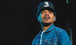 Chance The Rapper soutient qu'il a remis Supreme & Champion…