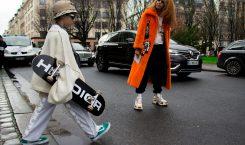 Le Street Style TRENDS de Pierre Pyros pour la Fashion…