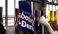 Vêtements : on est fan des boots Strasbourg-Saint Denis