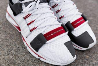 Adidas présente les visuels de la A//D Crazy 1 & 8 !