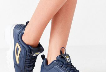 Disruptor 2 : Fila collabore avec Urban Outfitters