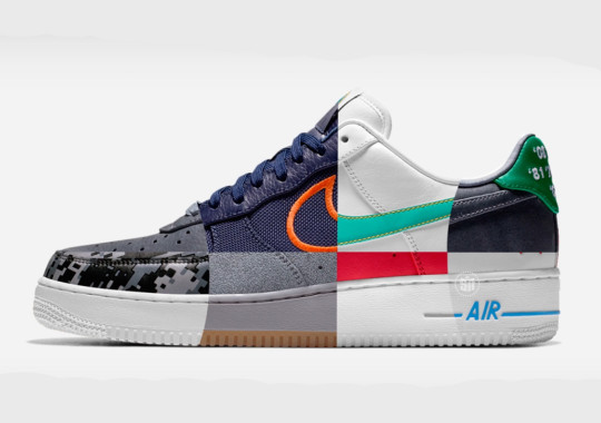 Nike rend hommage à la NBA avec la collection « City Edition » !