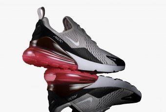 Les premiers visuels du nouveau modèle de Nike !