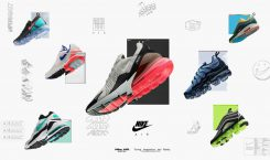 EXCLU ! La collection de la Air Max Day 2018 enfin…