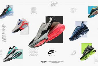 EXCLU ! La collection de la Air Max Day 2018 enfin disponible !
