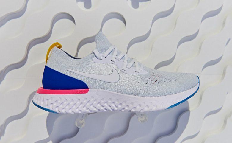 Nike a développé une nouvelle technologie pour ses sneakers !