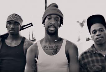 Les Black Eyed Peas reviennent avec le très engagé Street Livin'