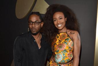Kendrick Lamar et SZA nous dévoilent la bande-son de Black Panther!