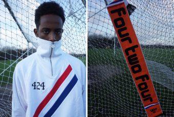 Hummel X 424, la collaboration foot à ne surtout pas manquer!