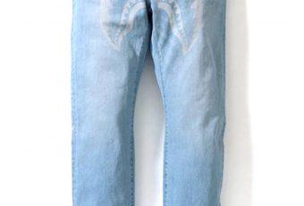 BAPE dévoile leur nouveau jean !