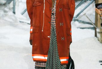 Calvin Klein by Raf Simons: la collection à suivre de près !
