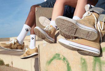 J.W. Anderson sort des nouvelles sneakers avec Converse !