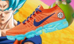 Un fan talentueux s'amuse à créer une collaboration Nike Vapomax…