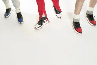 Fear of God lance des nouvelles sneakers !