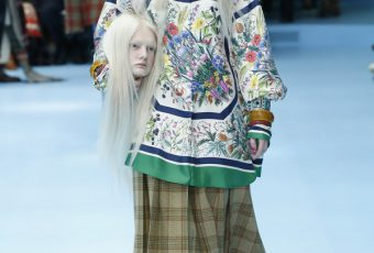 Le freak show de Gucci !