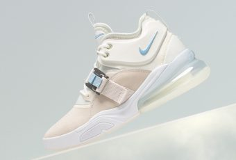 La Nike Air Force 270 « Phantome » est enfin disponible !