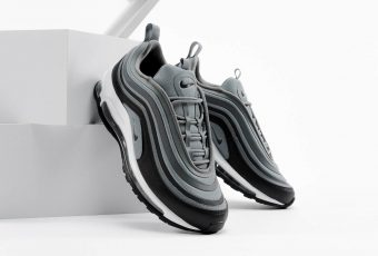 La Nike Air Max 97 Ultra en coloris « Cool Grey » est disponible !