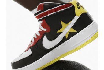 Riccardo Tisci et Nike lancent une autre collaboration !